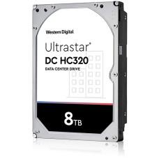 Western Digital - Disco Duro Interno, HGST, HUS728T8TALE6L4, 8 TB, 7200 RPM, SATA