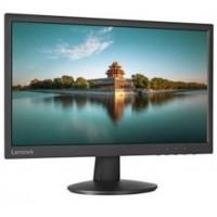 Monitor LED,  Lenovo, 65CCAAC6US,  21.5 Pulgadas, 1080, VGA, 60Hz, 5 ms, Negro