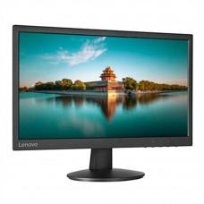 Monitor Led, Lenovo, 65CCAAC6US, 21.5 Pulgadas, 1080p, 60Hz, 5 ms, Negro