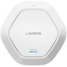 Access Point, Linksys, LAPAC2600C, 2.4 GHz, 5 GHz, IEEE 802.11 AC