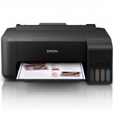 Impresora de Inyección, Epson, C11CG89301, Color, USB, Negro