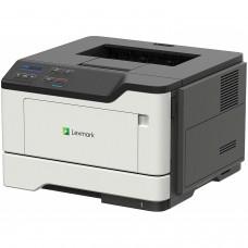 LEXMARK - Impresora Láser, Lexmark, 36SC220, USB, Blanco/Negro