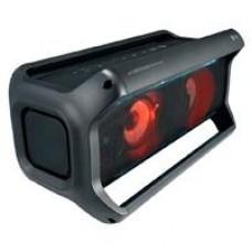 Bocina, LG, PK7, Bluetooth, LED, Negro