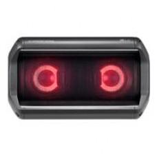 Bocina, LG, PK5, Bluetooth, LED, Negro