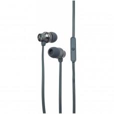 Audífonos manos libres, Mobifree, MB-02017, Microfono Interno, Gris