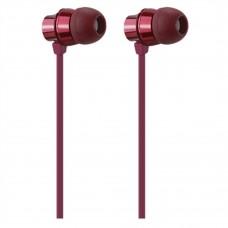Audífonos con Micrófono, Acteck, MB-02019, 3.5 mm, Morado