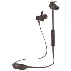 ACTECK - Audífonos manos libres, Mobifree, MB-02022, Bluetooth, batería recargable, Gris