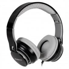 ACTECK - Audífonos con microfono, Mobifree, MB-919074, 3.5 mm, Negro