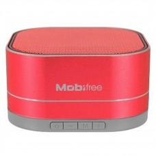 ACTECK - Bocina Portatil, Mobifree,  MB-916424, Bluetooth, Rosa