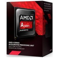 Procesador, AMD, AD7480ACABBOX, 3.8 GHz, Gráficos Radeon R5, Socket FM2+, Dual-Core, 65W