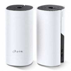 TP LINK - Access Point, TP-Link, DECO M4(2-PACK), AC1200, IEEE 802.11ac/a/b/g/n