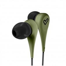 Audífonos con Micrófono, Energy Sistem, EY-446414, Alambricos, Verde