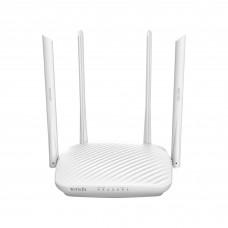 TENDA - Router, Tenda, F9, Inalámbrico, 4 Antenas, Alta Ganancia, Blanco