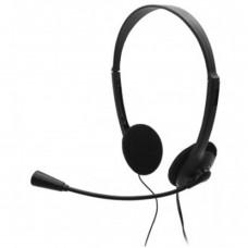 BROBOTIX - Audífonos con Micrófono, Brobotix, 888900, Alámbrico,  Negro