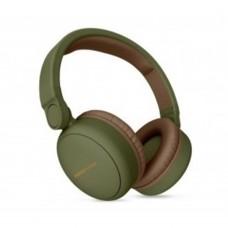 Audífonos con Micrófono, Energy Sistem, EY-445615, Inalambrico, Bluetooth, Verde