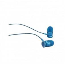 NACEB - Audífonos con Micrófono, NACEB, NA-0305A, Alambrico, Azul