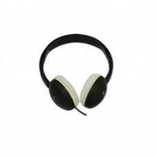 NACEB - Audífonos con Micrófono, Naceb, NA-419, Alámbrico, 3.5 mm, Negro