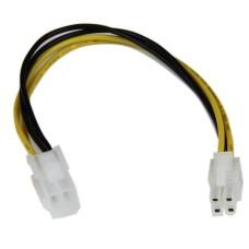 StarTech - Cable CPU, StarTech, ATXP4EXT, Extensión P4