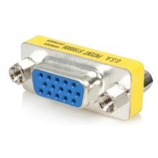 STARTECH - Adaptador Serial, Startech, GC15HSF, Cambiador de Género, VGA