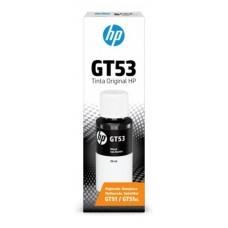 HP - Cartucho de Tinta, HP, 1VV22AL, GT53, Negro, 4000 Páginas, Bote