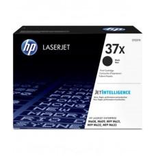 HP - Cartucho de Tóner, HP, CF237X, Negro, 25000 Paginas