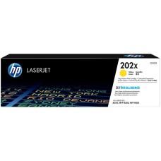 HP - Cartucho de Toner, HP, CF502X, Amarillo, 2500 Paginas