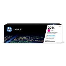 HP - Cartucho de Toner, HP, CF513A, Magenta, Hasta 900 Paginas