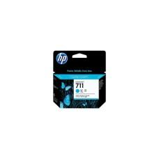 HP - Cartucho de Tinta, HP, CZ134A, Cian, 29 ml