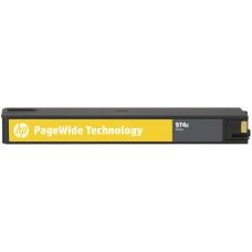 HP - Cartucho de Tinta, HP, L0S05AL, 974X, Amarillo, 7000 Páginas, Alto Rendimiento