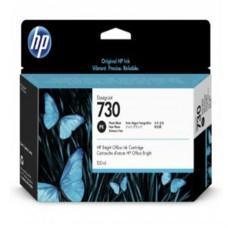 HP - Cartucho de Tinta, HP, C48002F, 730, Negro Fotográfico