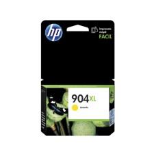 HP - Cartucho de Tinta, HP, T6M12AL, 904XL, Amarillo, 825 Páginas, Alto Rendimiento