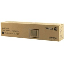Cartucho de Tóner, Xerox, 006R01461, Negro, 22000 paginas