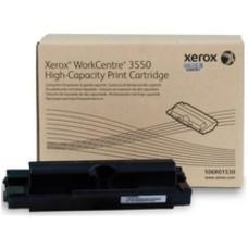 XEROX - Cartucho de Toner, Xerox, 106R01531, Negro, 11000 Paginas