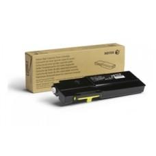 XEROX - Cartucho de Toner, Xerox, 106R03521, Amarillo, 4800 Paginas