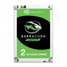 Disco Duro Interno, Seagate, ST2000DM008, 2 TB, 7200 RPM, 3.5 pulgadas