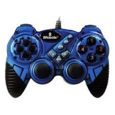 BROBOTIX - Control Videojuegos, Brobotix, 751899A, Azul