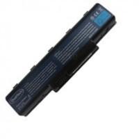 Batería, OvalTech, OTRD525, 6 Celdas, Negro, Para Acer Aspire