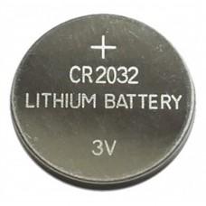 BROBOTIX - Batería, Brobotix, 710336, CR2032, 3 piezas