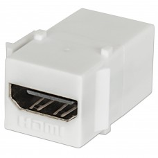 Adaptador, Intellinet, 771351, HDMI Hembra a HDMI Hembra, Cople