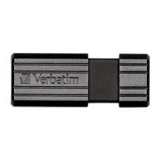 Memoria USB 2.0, Verbatim, VB49063, 16 GB, Negro