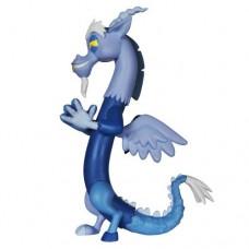 Funko - My Little Pony, Figura, Discord, Azul
