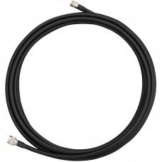 TP LINK - Cable de Extensión para Antena, TP-LINK, TL-ANT24EC6N, 6 m, Negro