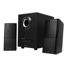 ACTECK - Bocinas, Acteck, AC-922067, Bluetooth, USB, Micro SD, Negro