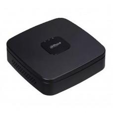 DVR, Dahua, XVR4104CNX1, 4 canales HDCVI 720p, 1 IP adicional hasta 2MP, P2P, 1080p, HDMI, VGA, Negro