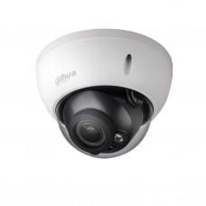 DAHUA - Cámara de Vigilancia, Dahua, HDBW1400RZS2, Tipo domo, 4MP, IR hasta 30 metros, Blanco