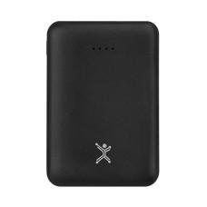 Batería Portátil, Perfect Choice, PC-240945, 10000 mAh, Negro