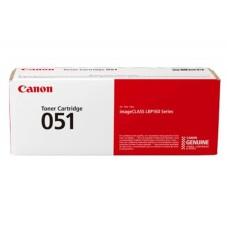 CANON - Cartucho de Tóner, Canon, 2168C001AA, Negro