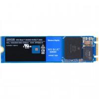 Unidad de Estado Sólido, Western Digital, WDS250G1B0C, 250 GB, M.2 NVMe PCIe