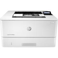 Impresora Láser, HP, W1A56A#BGJ, Monocromática, USB, Ethernet, Wi-Fi, Blanco