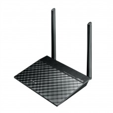 Router Inalámbrico, Asus, RT-N300, IEEE 802.11 N